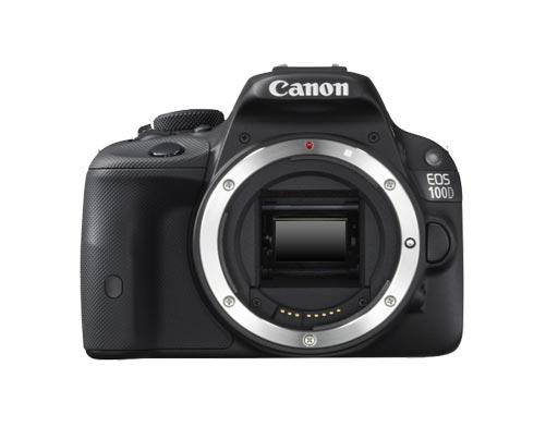 Canon EOS 100D Reparatur