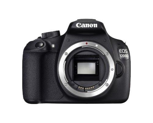 Canon EOS 1200D Reparatur