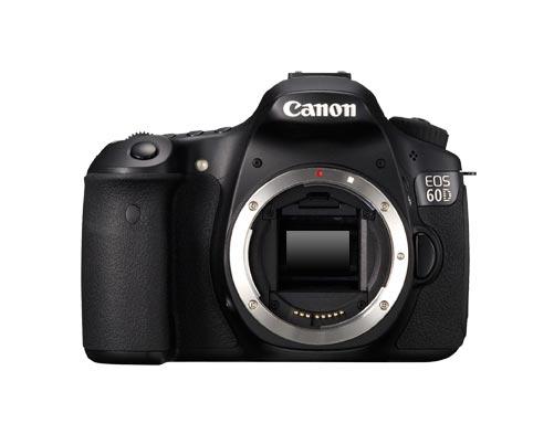 Canon EOS 60D Reparatur