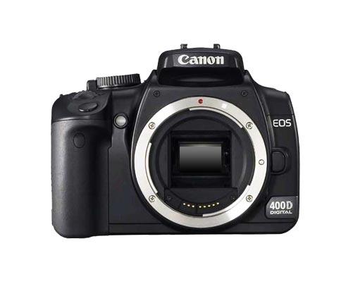 Canon EOS 400D Reparatur