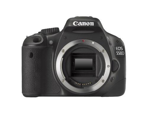 Canon EOS 550D Reparatur