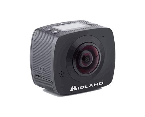 Midland C1288 H360 Reparatur