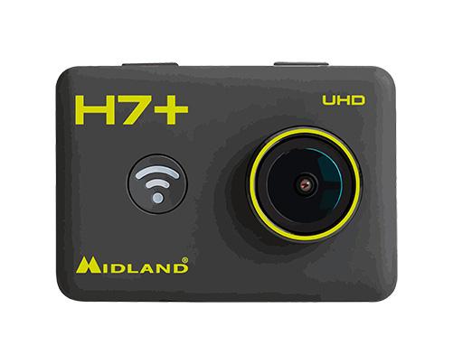 Midland H7+ Reparatur