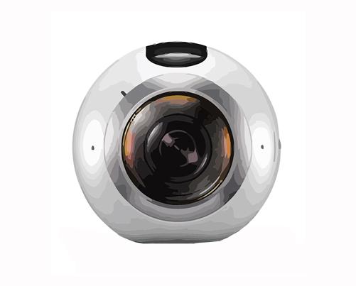 Samsung Gear 360 Reparatur