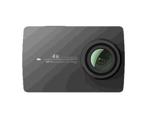 Xiaomi Yi 4K Reparatur