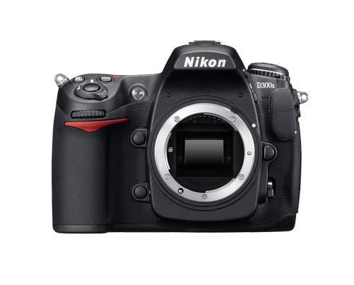 Nikon D300s Reparatur