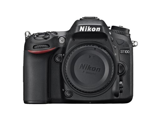Nikon D7100 Reparatur