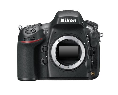 Nikon D800E Reparatur