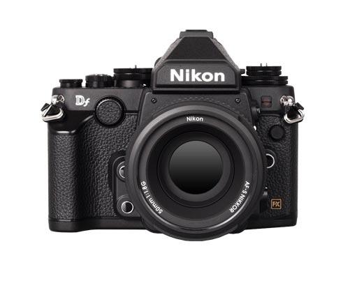Nikon Df Reparatur