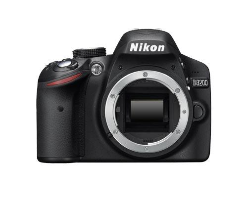 Nikon D3200 Reparatur