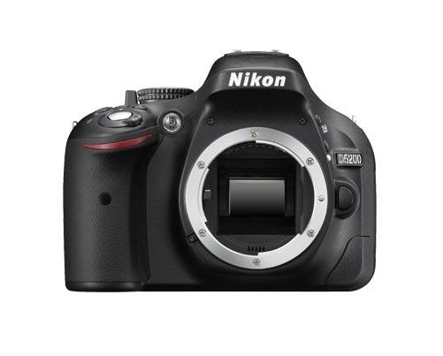 Nikon D5200 Reparatur