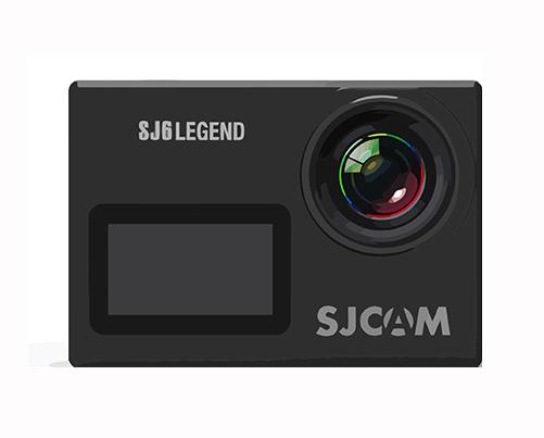 SJCAM SJ6 Legend Reparatur