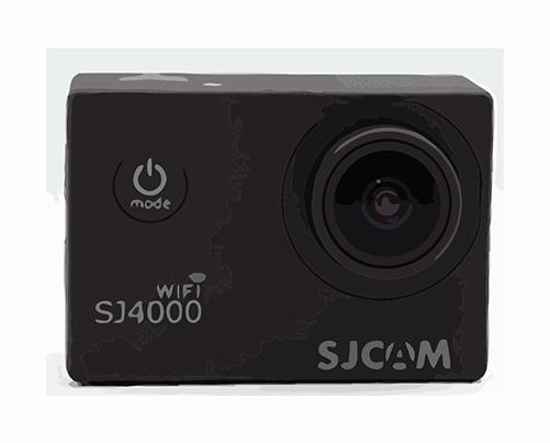 SJCAM SJ4000 Reparatur