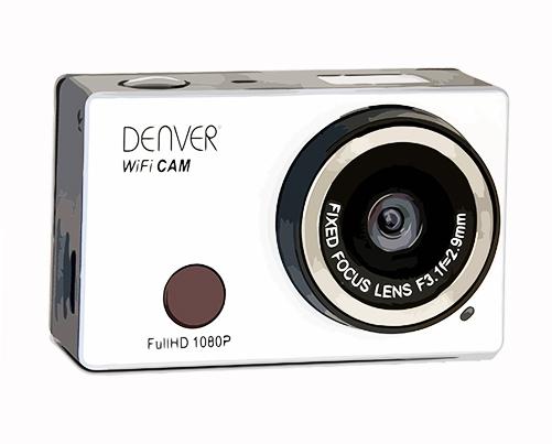 Denver AC 5000W MK2 Reparatur