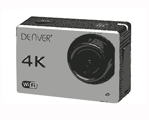 Denver ACK 8060W Reparatur