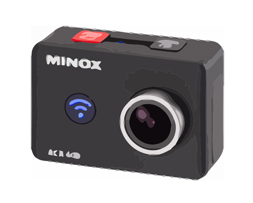 Minox ACX 400 Reparatur