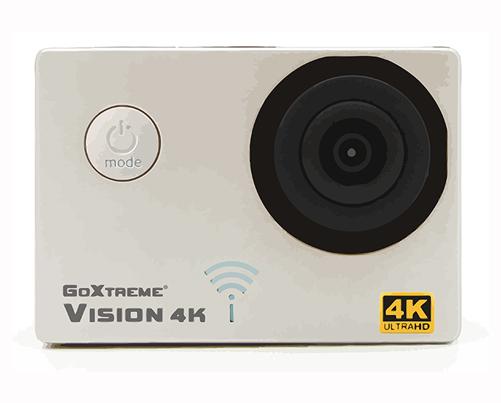 GoExtreme Vision 4K Reparatur