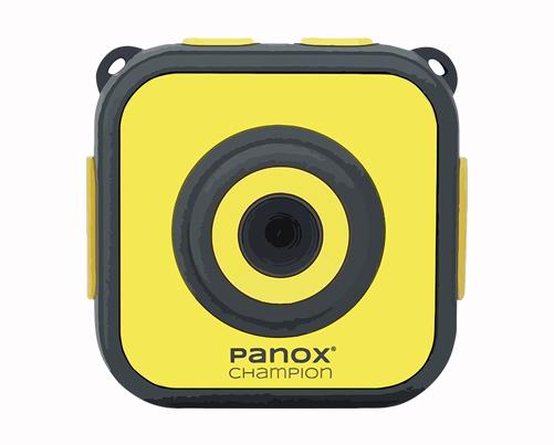 Panox Champion Reparatur
