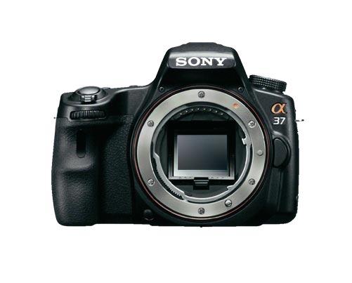 Sony SLT A37 Reparatur