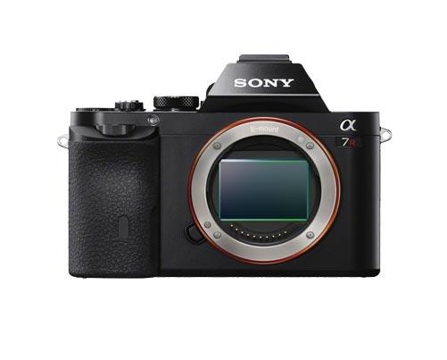 Sony A7R Reparatur
