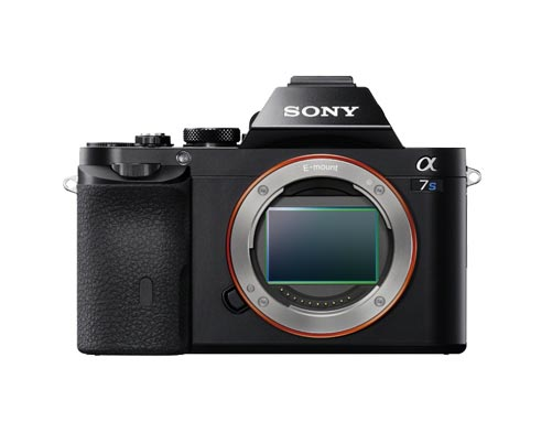 Sony A7S Reparatur