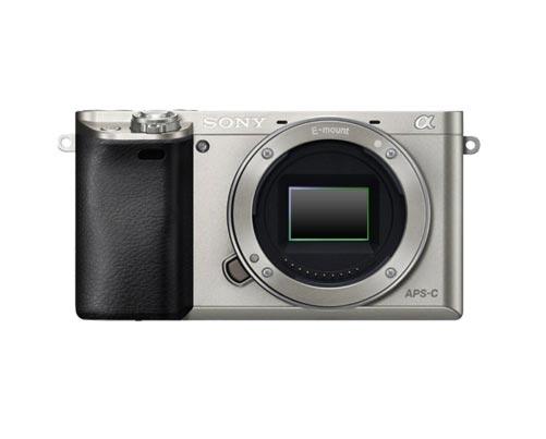 Sony A6000 Reparatur
