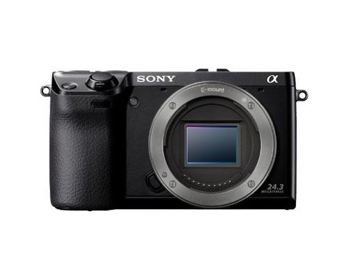 Sony NEX 7 Reparatur