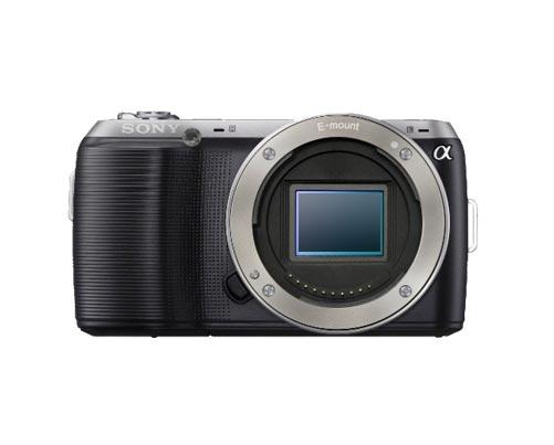 Sony NEX C3 Reparatur