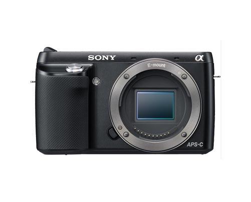 Sony NEX F3 Reparatur