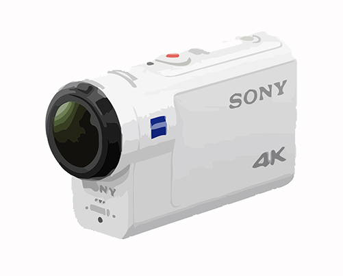 Sony FDR X3000 Reparatur