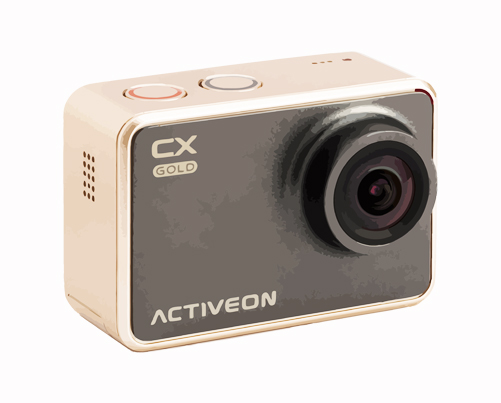 Activeon CX Gold Plus Reparatur