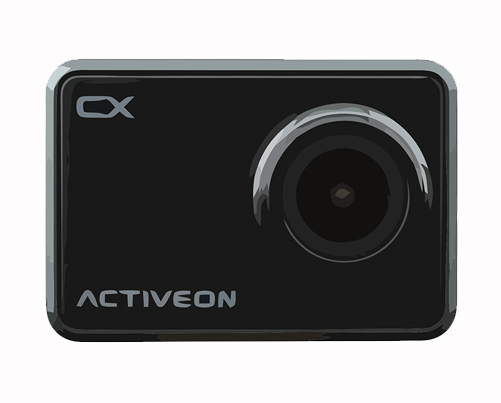 Activeon CX Reparatur