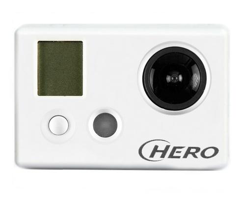 GoPro Digital Hero 5 Reparatur