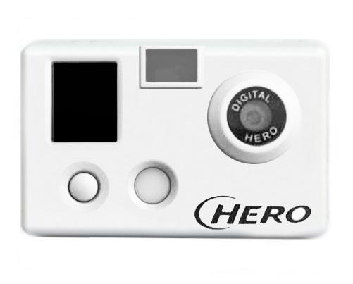 GoPro Digital Hero 3 Reparatur