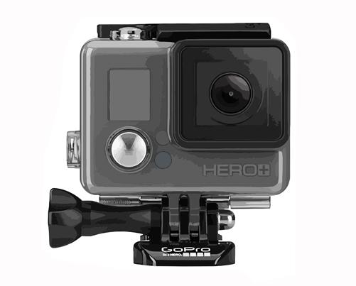 GoPro Hero+ Reparatur