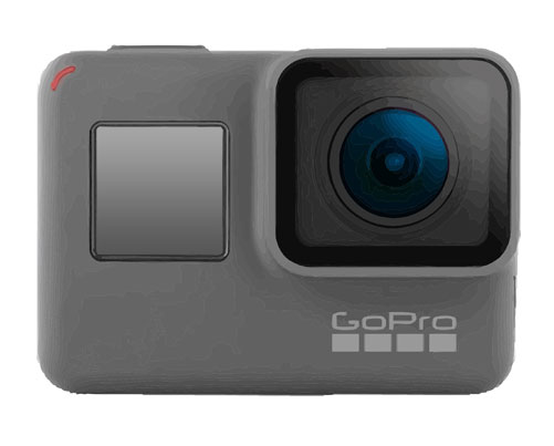 GoPro Hero 6 Black Reparatur