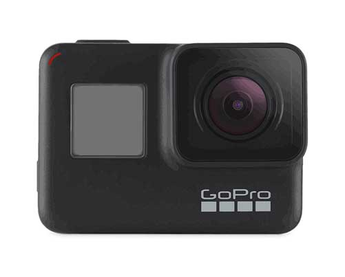 GoPro Hero 7 Black Reparatur