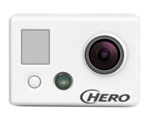 GoPro Hero 960 Reparatur