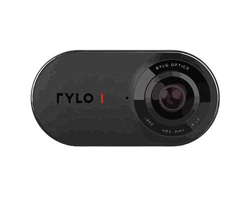 Rylo 360 4K VR Reparatur