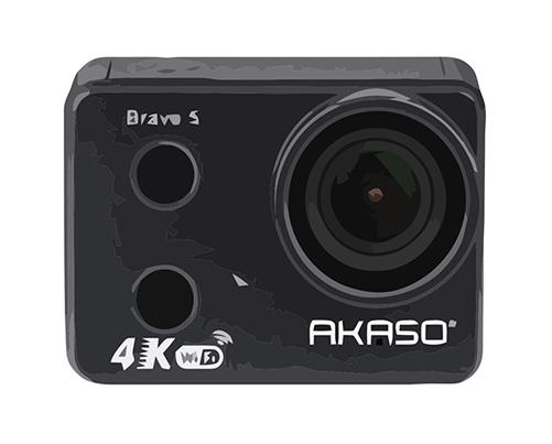 Akaso Brave 5 Reparatur