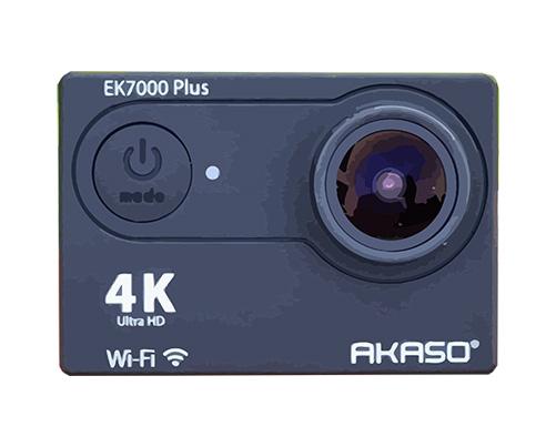 Akaso EK7000 Plus Reparatur