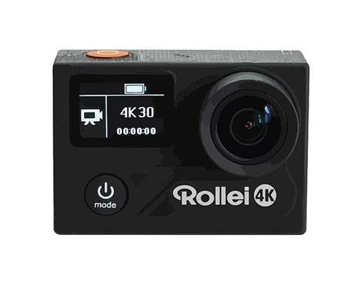 Rollei Actioncam 430 Reparatur