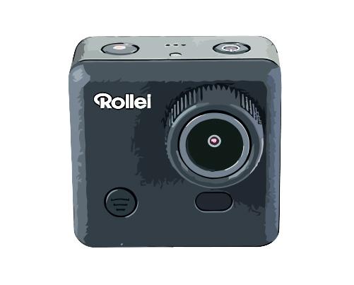Rollei Actioncam 410 Reparatur