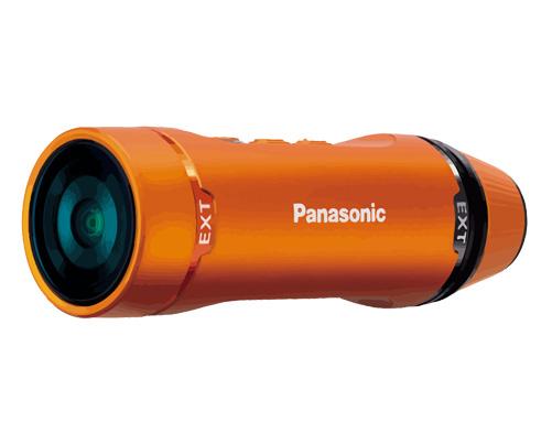 Panasonic HX A1 Reparatur