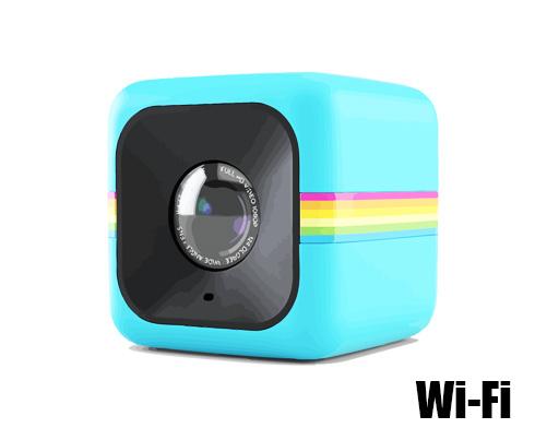 Polaroid Cube+ Plus Reparatur