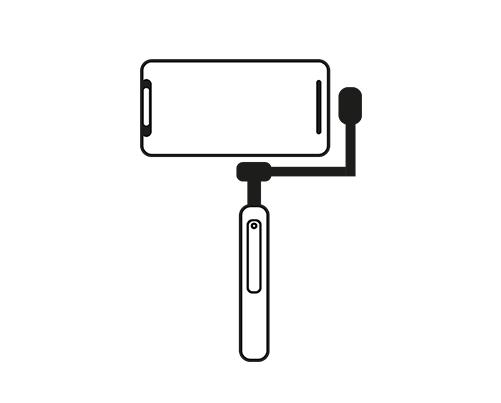 DJI Osmo Pocket Reparatur