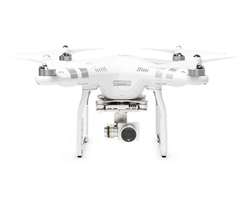 DJI Phantom 3 Advanced Reparatur