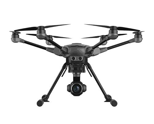 Yuneec Typhoon H Plus Reparatur