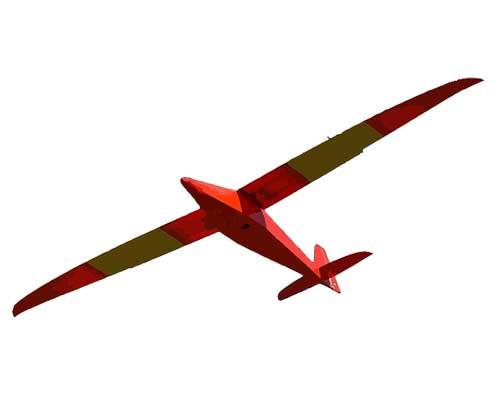 Aeromapper AVEM Reparatur