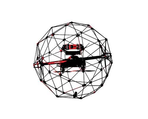 Flyability Elios Reparatur